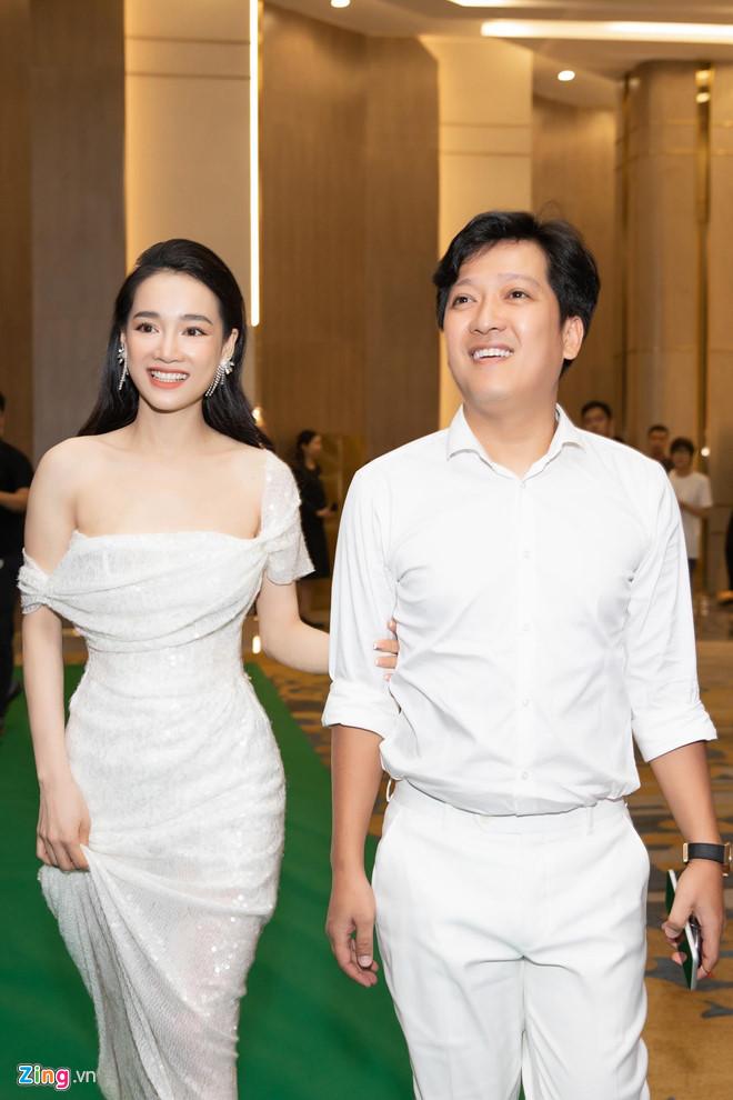 Truong Giang va sao Viet mung Nha Phuong tron 29 tuoi hinh anh 2