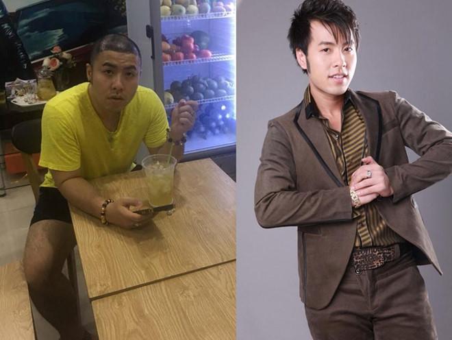 Akira Phan tang can, cao toc va tam nghi hat vi stress hinh anh 1